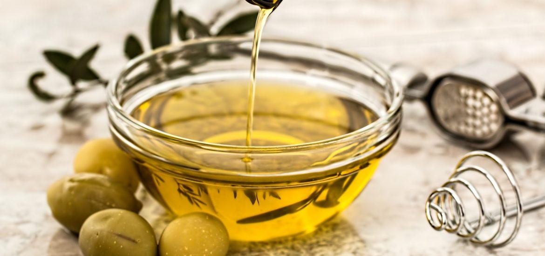 Huile d'olive pour liniment oléo-calcaire