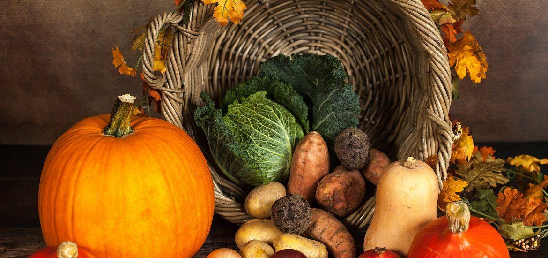 quels fruits et légumes choisir en décembre