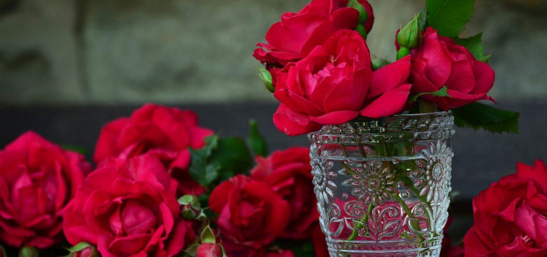 huile de rose