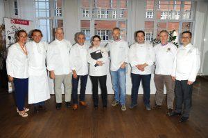 Trophée du petit-déjeuner gourmand jury technique